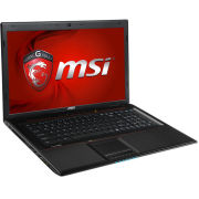 MSI GP70 2PE-278UK Gaming Laptop