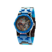 LEGO Legends of Chima: Kids Lennox Watch with Minifigure