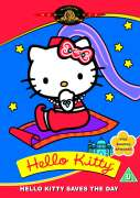 Hello Kitty - Saves The Day