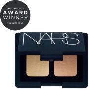 NARS Cosmetics Duo Eyeshadow Portobello