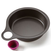 Quirky Nibble Cake Pan