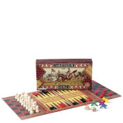 Compendium of Games - Retro Board Game