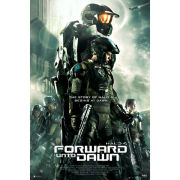 Halo 4 Forward Unto Dawn - Maxi Poster - 61 x 91.5cm