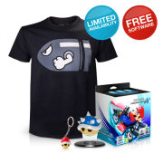 Exclusive Mario Kart 8 Bundle - Limited Edition (Small T-Shirt)