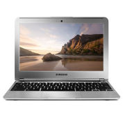 Samsung Series 3 Chromebook (Exynos 5000, 1.7GHz, 2GB, 16GB SSD, Chrome OS, 11.6 Inch Screen)