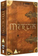 Merlin - Complete Series 1 (Box Set)
