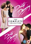 Dirty Dancing: The Complete Collection (Includes Dirty Dancing and Dirty Dancing 2)
