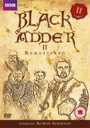 Blackadder II - Remastered