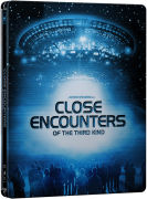 Close Encounters of the Third Kind - Zavvi Exclusive Limited Edition Steelbook (Includes UltraViolet Copy)
