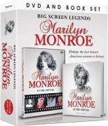Big Screen Legends: Marilyn Monroe (Includes Book)