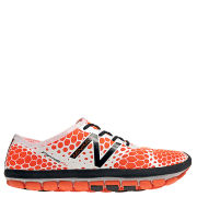 New Balance Men's MR1OF Minimus Running Shoes - Orange Flash