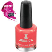 Jessica Nails Custom Colour - Social Butterfly Midi (7.5ml)