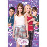 Violetta Group - Maxi Poster - 61 x 91.5cm