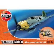 Airfix Quick Build Messerschmitt 109
