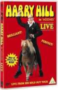 Harry Hill - Live