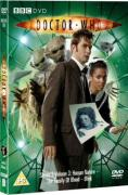 Doctor Who - Series 3 Vol. 3
