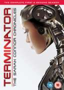 Terminator: The Sarah Connor Chronicles - Seasons 1 and 2
