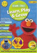Sesame Street - Learn, Play & Grow Preschool