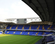 Family Tour of White Hart Lane