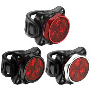 Lezyne LED Zecto Drive Rear