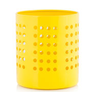 Cook In Colour Utensil Jar - Yellow