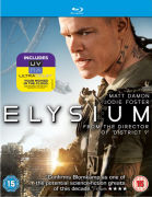 Elysium - Mastered in 4K Edition (Includes UltraViolet Copy)