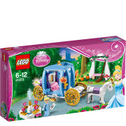 LEGO Disney Princess: Cinderella's Dream Carriage (41053)