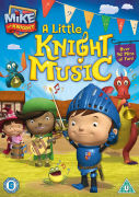 Mike Knight: A Little Knight Music