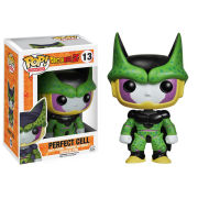 Dragonball Z Perfect Cell Pop! Vinyl Figure