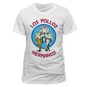 Breaking Bad Men's T-Shirt - Los Pollos