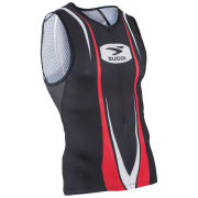 Sugoi RS Triathlon Tank - Black