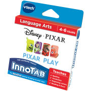 Vtech InnoTab -  Pixar Collection