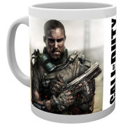 Call of Duty Advanced Warfare Chest Mug