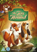 The Fox and The Hound - Speciale Editie