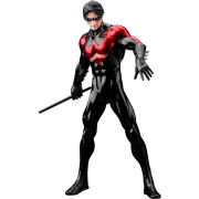 DC Comics - Nightwing New - 52 ArtFX+ Statue