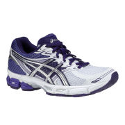 Asics Women's Gel-Phoenix 6 Trainers - White/Lightning/Purple