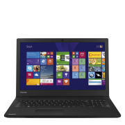 "Toshiba Satellite Pro R50 Laptop (i5, 4GB, 500GB, 15.6"", Win 8.1)"