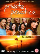 Private Practice - Season 1