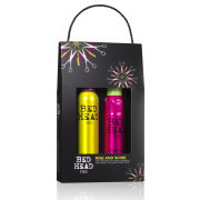 TIGI Rise and Shine Gift Pack (Worth: £29.90)