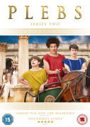 PLEBS - Staffel 2