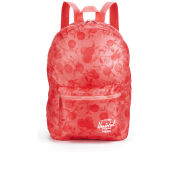 Herschel Supply Co. Packable Daypack - Red Orchard