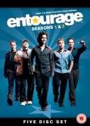 Entourage - Complete Season 1 And 2