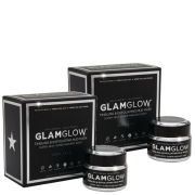 GLAMGLOW Face Mud Mask Duo