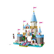 LEGO Disney Princess: Cinderella's Romantic Castle (41055)