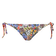 Paul Smith Accessories Women's Floral Bikini Bottoms - Multi