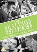 The Ealing Studios Rarities Collection - Volume 13: It Happened in Paris / Autumn Crocus