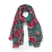 Impulse Women's Watermelon Scarf - Multi