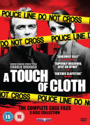 A Touch of Cloth - Series 1-3