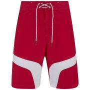 Puma Men's F1 Ferrari Board Shorts - Rosso Corsa