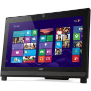 Acer Veriton Z2660G All in One Desktop (i3, 2.9GHz, 4GB, 500GB, Win7 Pro, 19.5 Inch Screen)